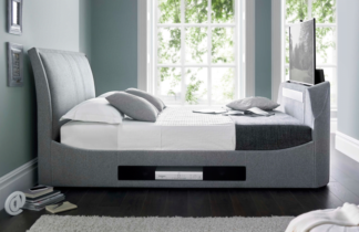 Super King TV Beds