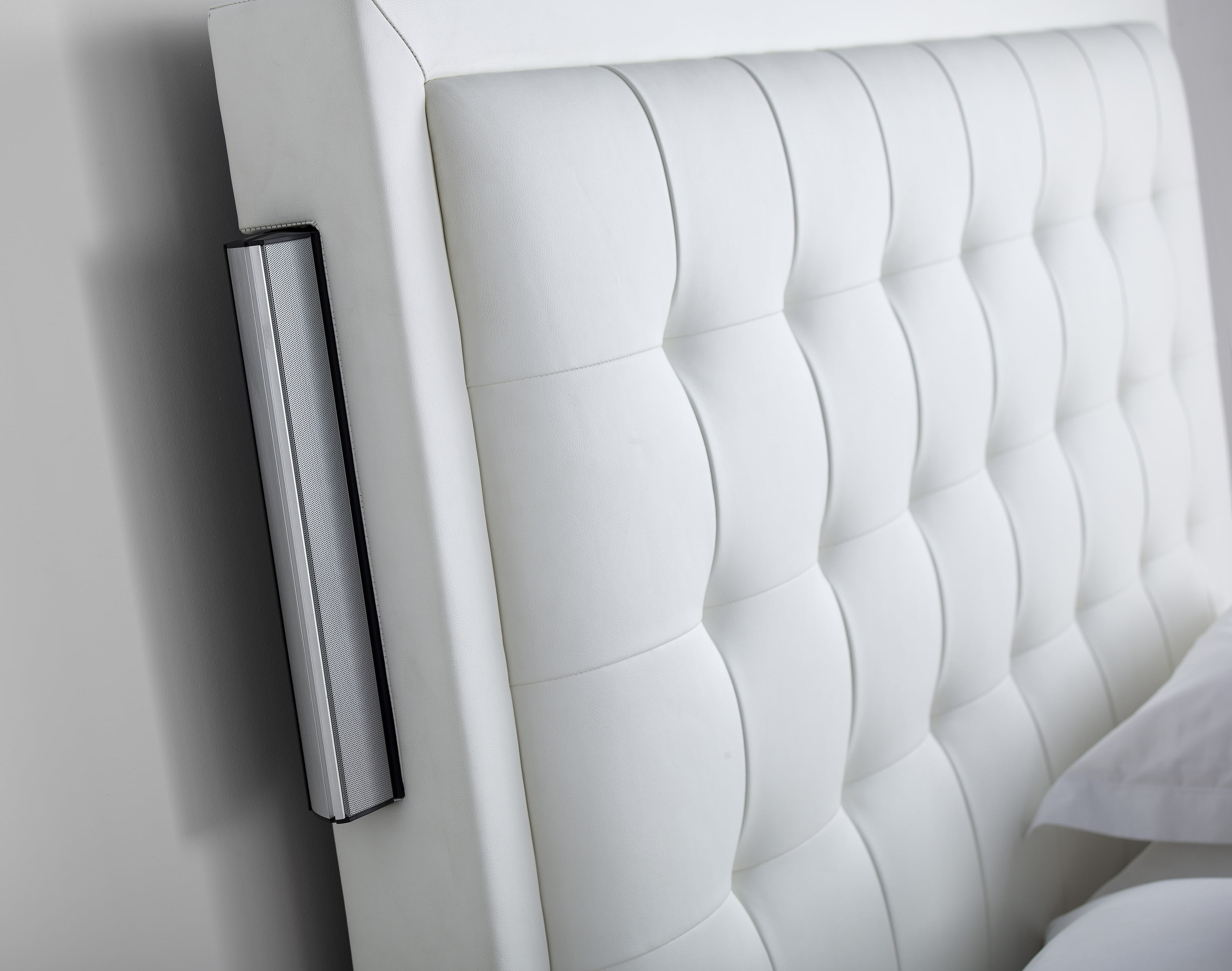 The Titan King Size Tv Bed Frame 0 Finance Available