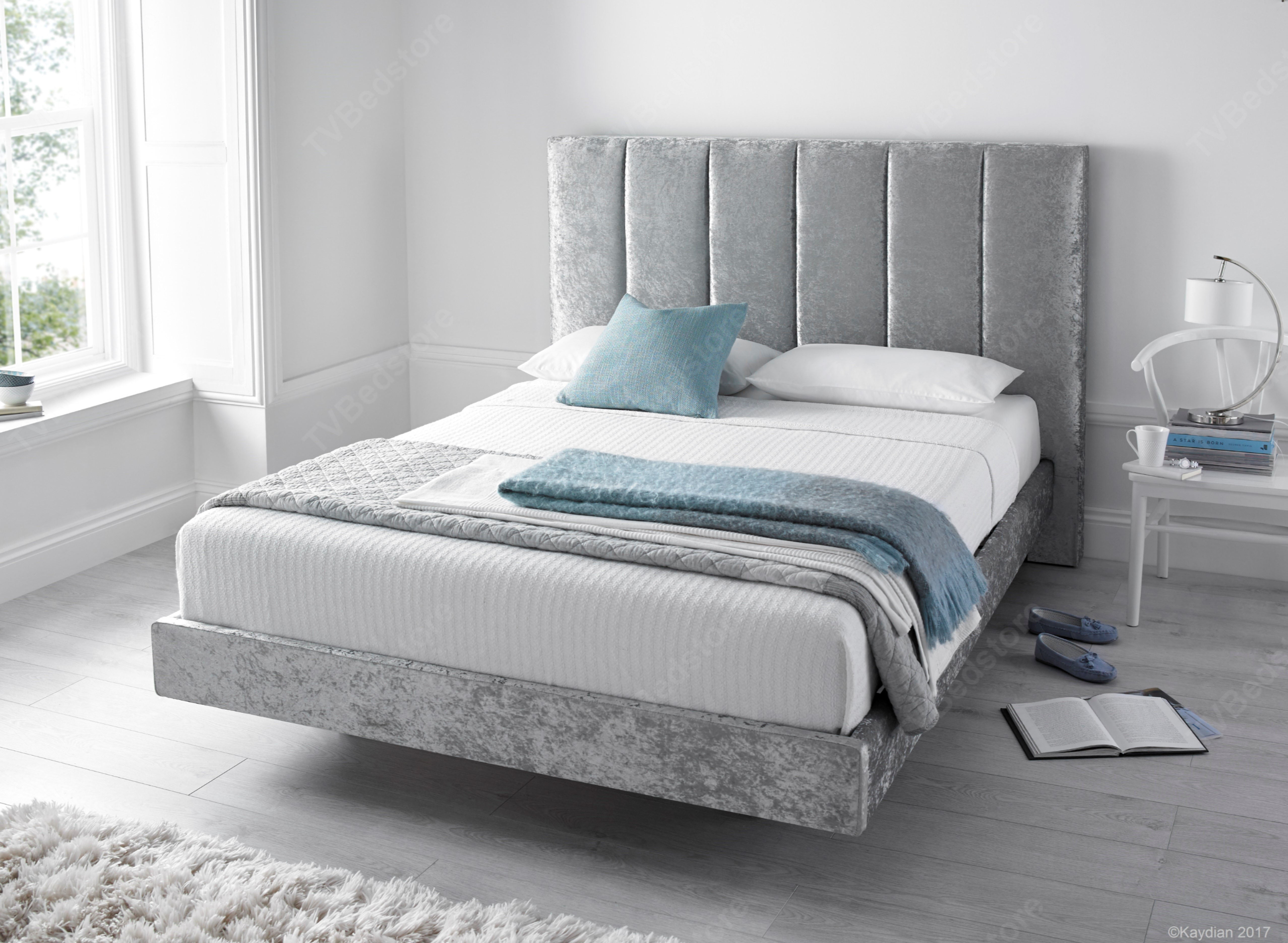 Kaydian Clarice Bed Frame Double Tv Bed Store