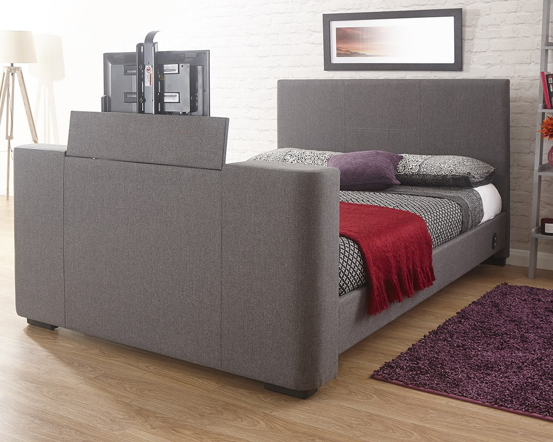 Strange How Do Tv Beds Work Tv Bed Store Gmtry Best Dining Table And Chair Ideas Images Gmtryco